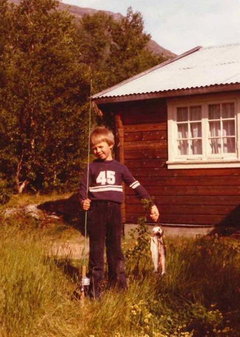 Petter Støttum