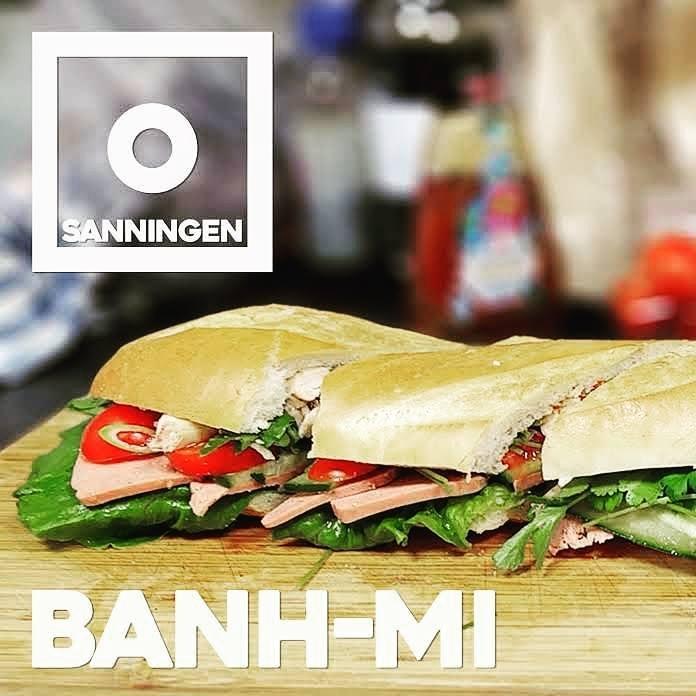 BANH-MI