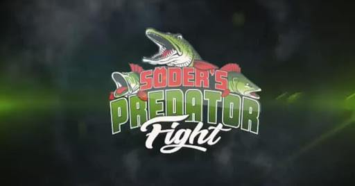 Söders Predator Fight 2020!