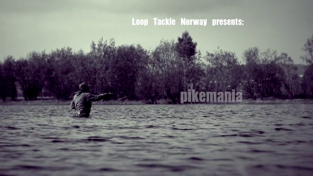 This is Pikemania :: Loop Tackle Norge