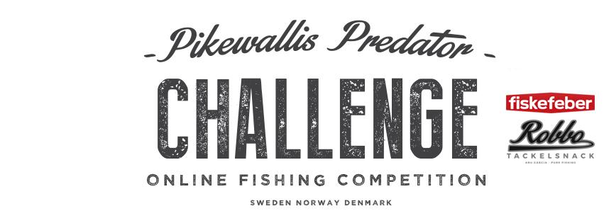 Vinnarna i Pikewallis Predator Challenge 2016.