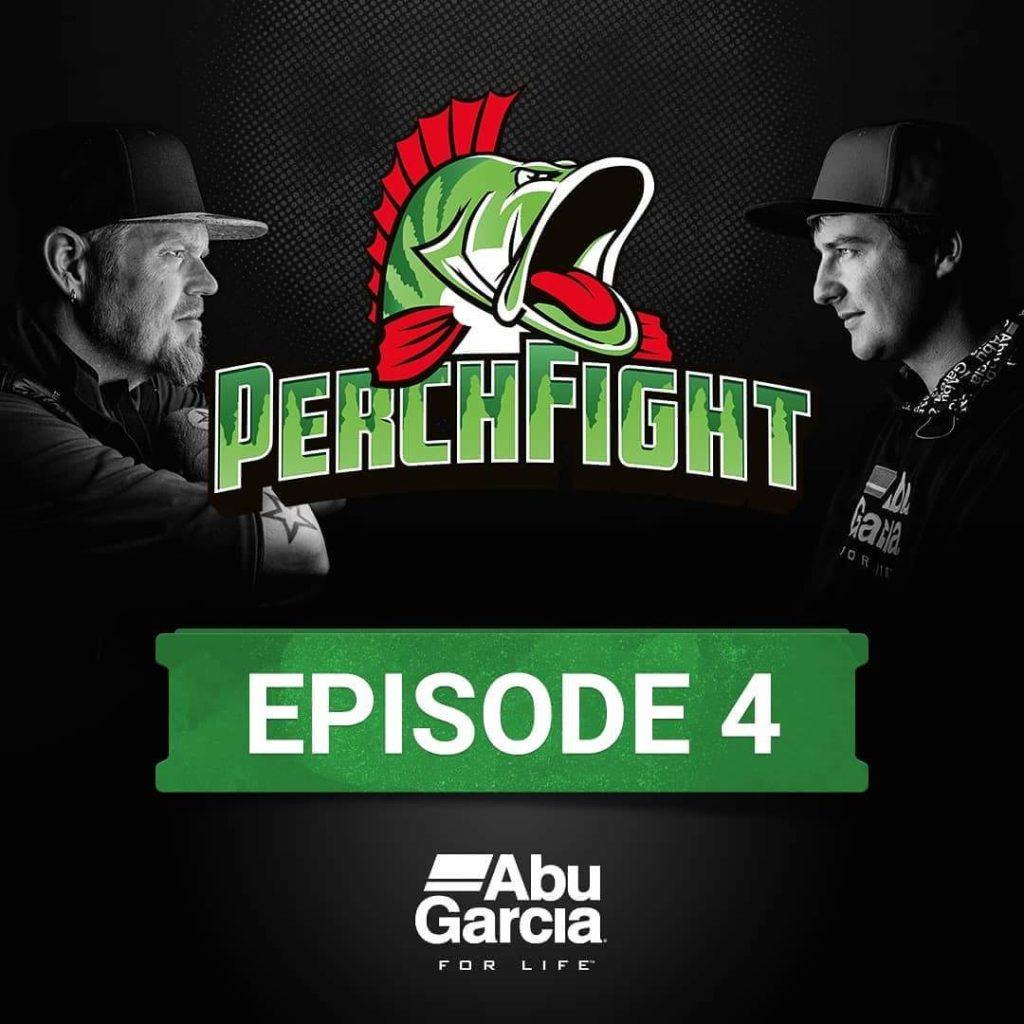 Perch Fight episode 4 ute nuh!