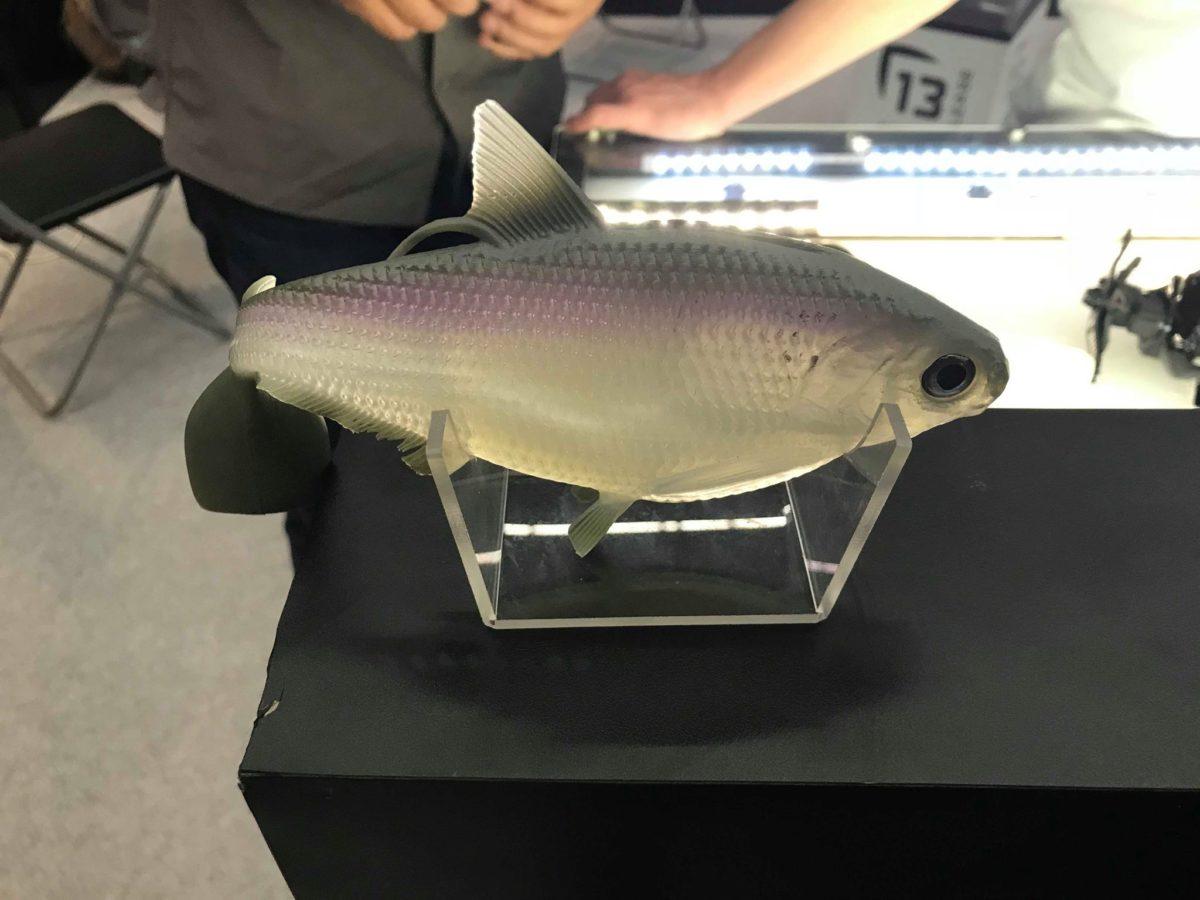 News fra 13fishing nå baits