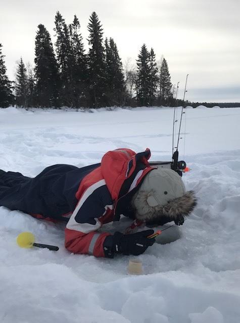 Et tilbakeblikk på fiskeåret 2018