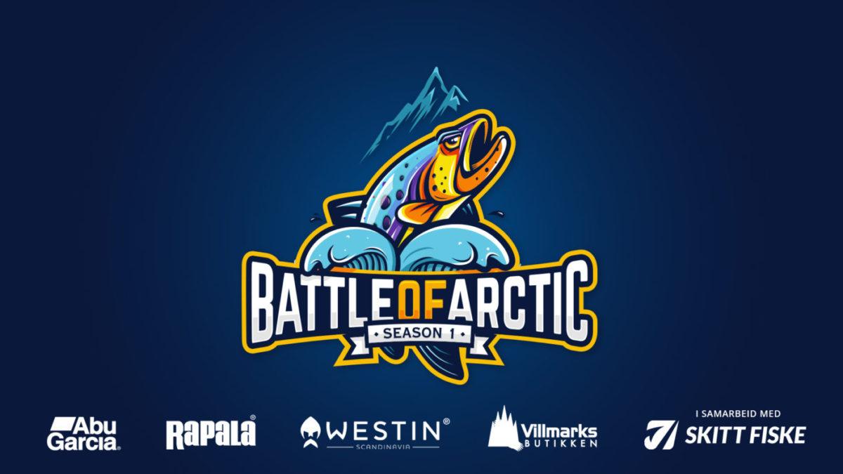 Battle of Arctic episode 2!