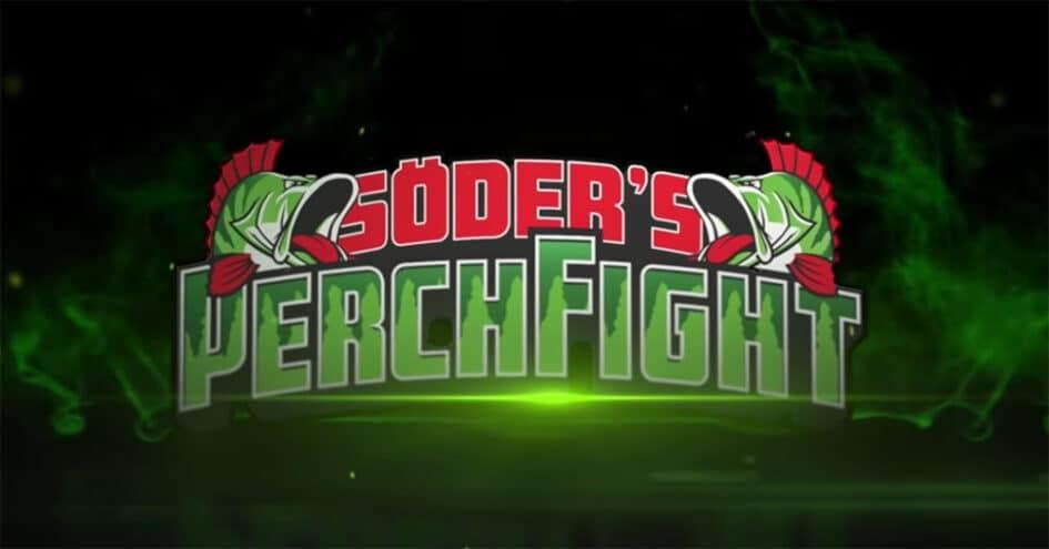 Perch Fight 2019 episode 2 ute nå!