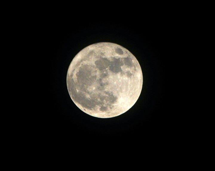 Flo/Fjære og månefase