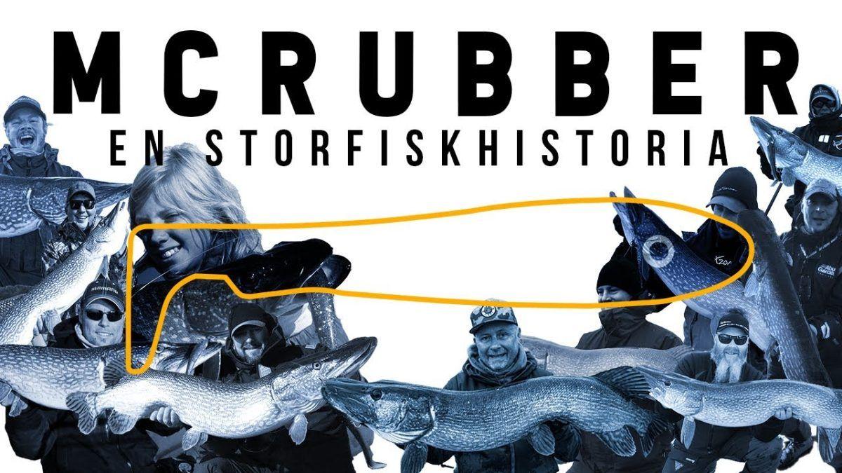 McRubber – En Storfiskhistoria [The McRubber – A Big Fish Story