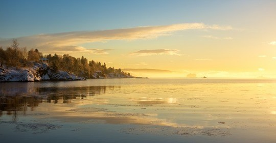Oslofjorden kan dø hvis vi ikke skynder oss