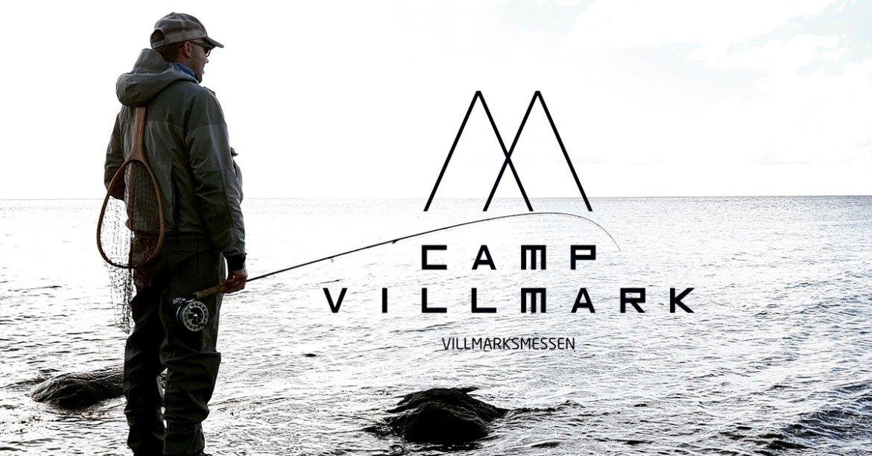Fiskeavisen skriver om CampVillmark