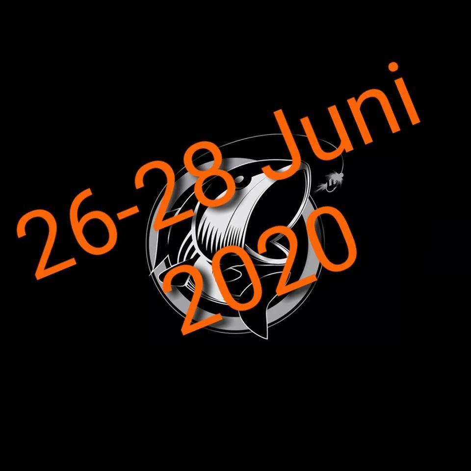 Fiskefesten 2020 i Rendalen