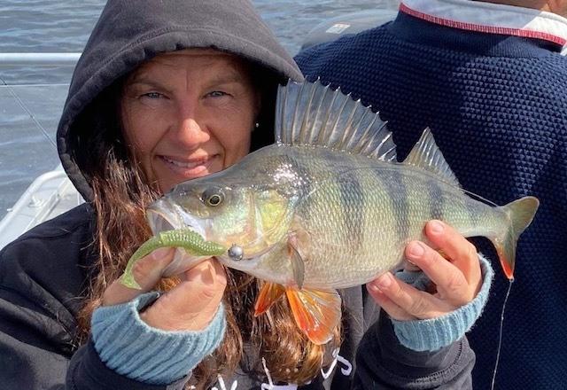 Hvordan fiske med Jigg