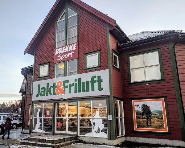 Jakt & Friluft AS i Arendal får inn unike Realis Jerkbait