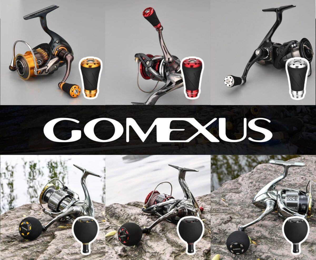 Gomexus kommer i 2022